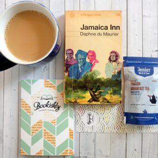 Bookishly's Tea and Book Club