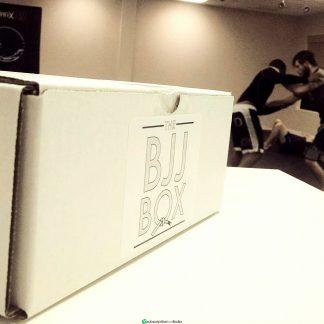 The BJJ Box