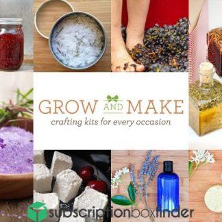 Grow and Make Subscription